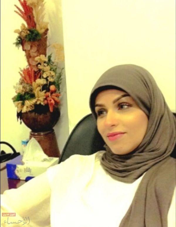 المخرجة الكويتية هنادي الناصر : أحرص على متابعة العوضي